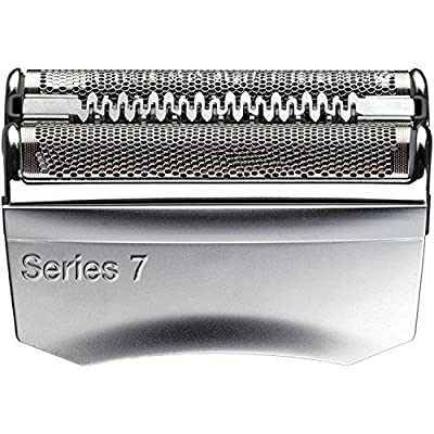 Braun Service Pack Pulsonic Series 7 70S Foil Head Shaver Head Replacement Foil and Blade Cassette, 9000 Series, Razors, Shavers, Prosonic, Series 7, Active Power, Optifoil 70s, 5671444, 5671768, 81253278, 84881828, 81515405, 67091074