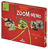 moses. 60040 - GEOlino Zoom Memo Amphibien und Reptilien