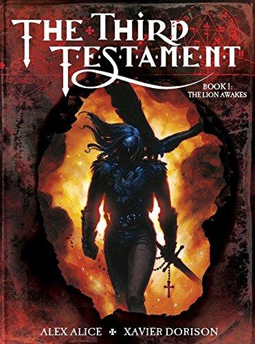 The Third Testament: Book 1: The Lion Awakes (Third Testament 1) por Xavier Dorison