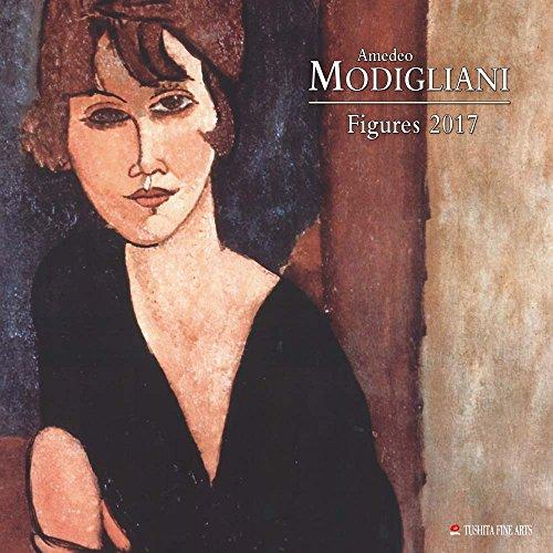 Amedeo Modigliani Figures 2017 (Fine Arts)