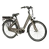 aktivelo Alu-Elektro-Rad »elite« 28 Zoll 8 Gang E-Bike Pedelec Elektrofahrrad