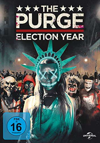 Bild von The Purge: Election Year