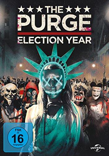 Bild von The Purge: Election Year