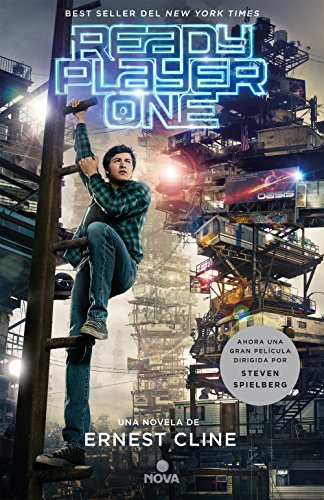 Kindle, Ready Player One