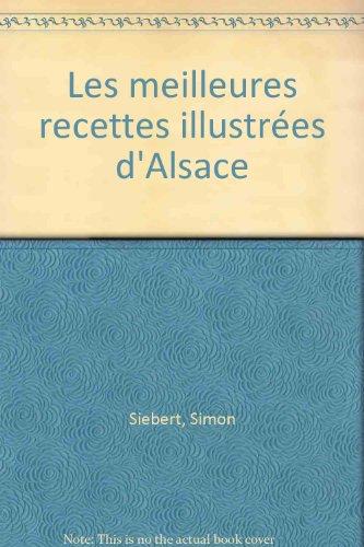 Les meilleures recettes d'Alsace
