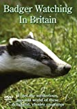Badger Watching In Britain [DVD] [2007]