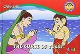 GANESHA THE CURSE OF TULSI