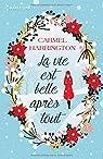 La vie est belle après tout: 2 cartes de voeux offertes ! par Harrington