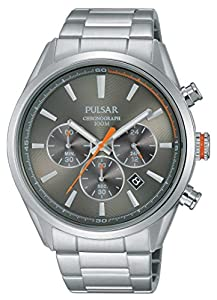 Pulsar PT3725X1 Men's Chronograph Watch de Pulsar