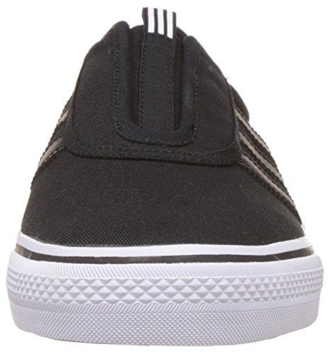 official photos e5482 bc530 Adidas Adi-Ease Kung Fu – Baskets pour homme Noir ...