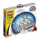 Quercetti Rami Code Multi-colore 1015