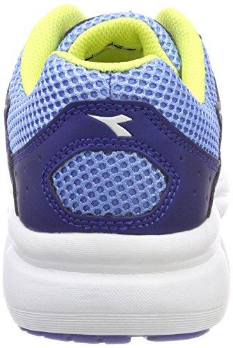 Diadora Herren Shape 9 Laufschuhe Blau (Blu Nautico Blu Azzurro)