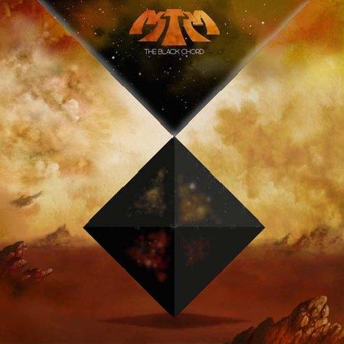 Astra: The Black Chord (Audio CD)