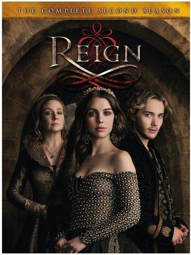 Reign Cast Crew Fernsehseriende