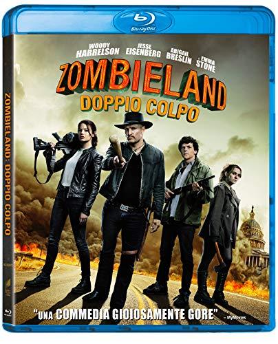 Zombieland 2: Doppio Colpo  ( Blu Ray)