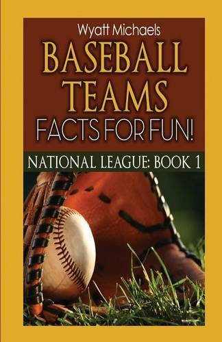 Baseball Teams Facts for Fun!