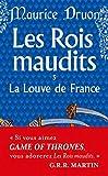 Les Rois maudits, tome 5 - La Louve de France