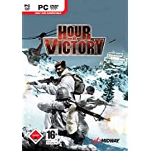 Hour of Victory (DVD-ROM)