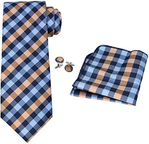 OCIA® - Conjunto de Corbatas - para hombre - T067 Original