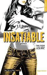 Insatiable T02 (Extrait offert)