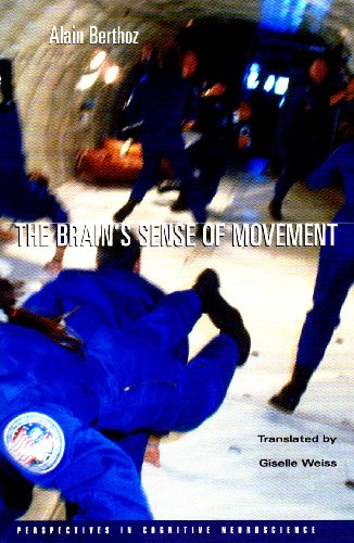 Brains Sense of Movement P (Perspectives in Cognitive Neuroscience)