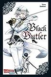 Black Butler, Band 11