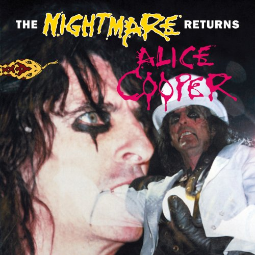 The Nightmare Returns (Digital...