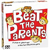 Imagination Beat The Parents Trivia Game