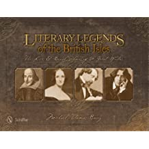 Literary Legends of the British Isles