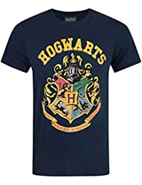 Harry Potter Hombres Camiseta
