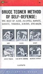 Bruce Tegner Method of Self-Defense