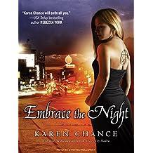 Embrace the Night (Cassandra Palmer) by Karen Chance (2008-11-24)