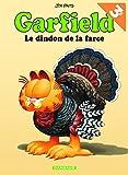 Garfield - tome 54 - Le Dindon de la farce - OPÉ ÉTÉ 2018