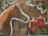 Image of Adventskalender für Pferde mit hochwertigen Lekkerlies Delizia Qualität von KERBL®
