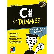 C sharp für Dummies (F?r Dummies)