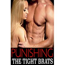 PUNISHING THE TIGHT BRATS (Erotic Taboo Collection) (English Edition)