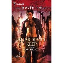Guardian's Keep (Silhouette Nocturne) by Lori Devoti (2008-01-05)
