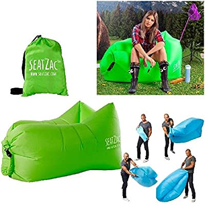 SeatZac Luftkissen Seatzac Chill Bag