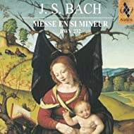 Bach: Messe in H-moll, BWV 232