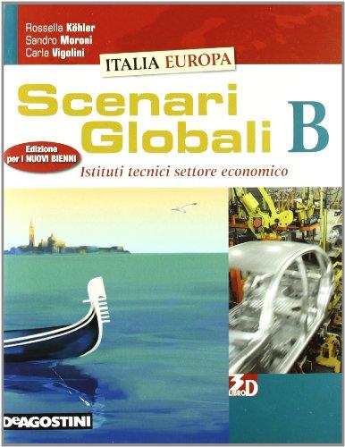 SCENARI GLOBALI B +LD