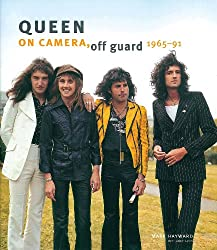 Queen On Camera, Off Guard 1965-91