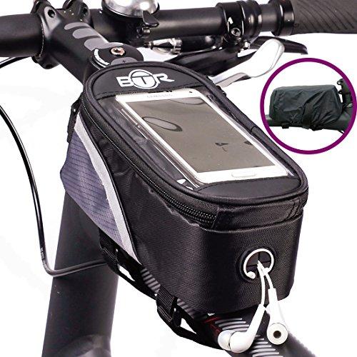 e87e3d72614 Las Mejores Alforjas de Bicicleta baratas de 2019 - Guía de Compra