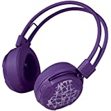 Arctic Cooling P604 Casque Bluetooth Violet