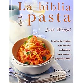 La biblia de la pasta / The Pasta Bible