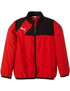 PUMA Kinder Jacke Esquadra Woven Jacket