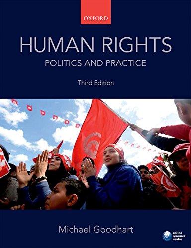 Human Rights: Politics and Practice por Michael Goodhart