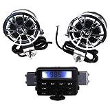 12V ATV wasserdicht Motorrad Roller Audio System...