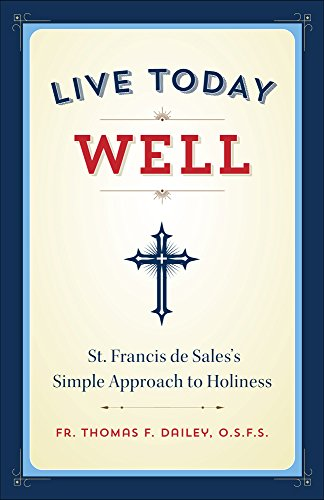 Live Today Well  PDF