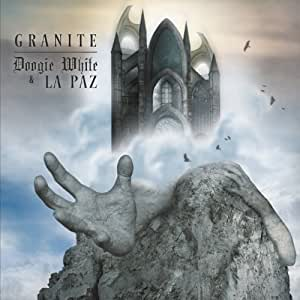Granite (Blue Vinyl) [VINYL]