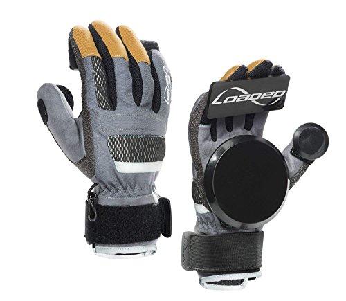 Loaded Boards Freeride Longboard Slide Glove Version 7.0 (Small) -